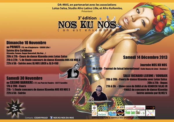 Nos Ku Nos 3