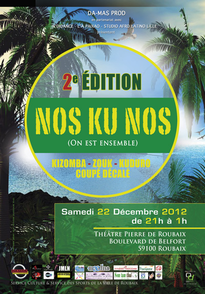 Nos Ku Nos 2