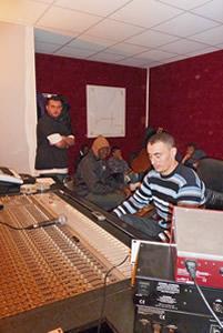 Studio WMS