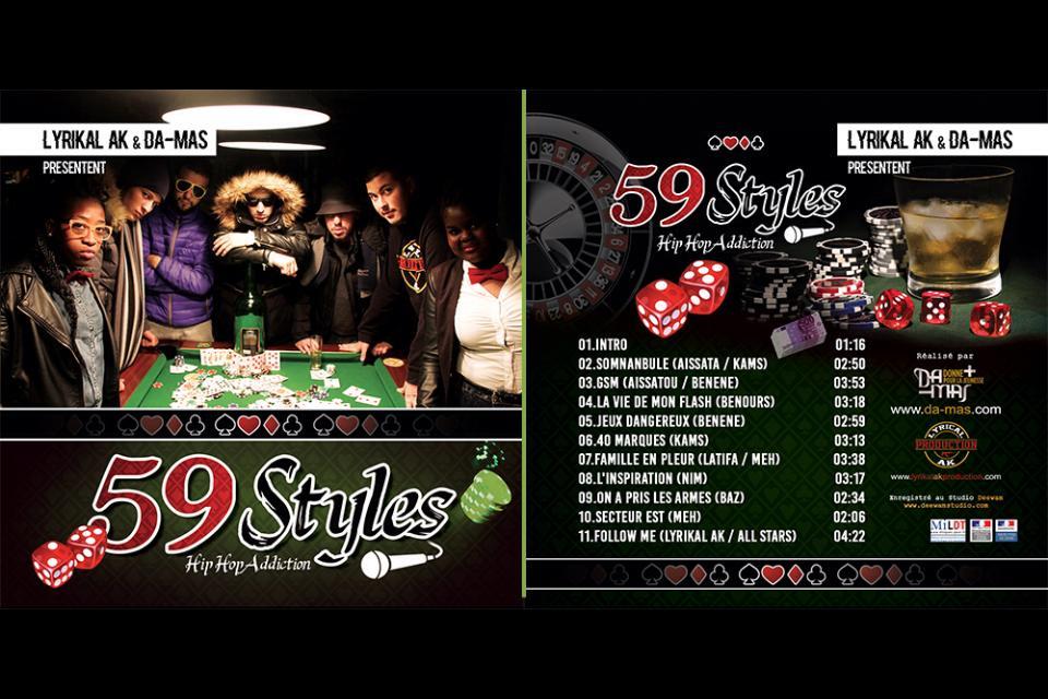 59 Styles