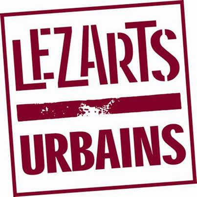 LES SITES DE NOS PARTENAIRES : Lezarts Urbains