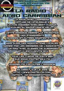 LA RADIO AFRO CARIBBEAN