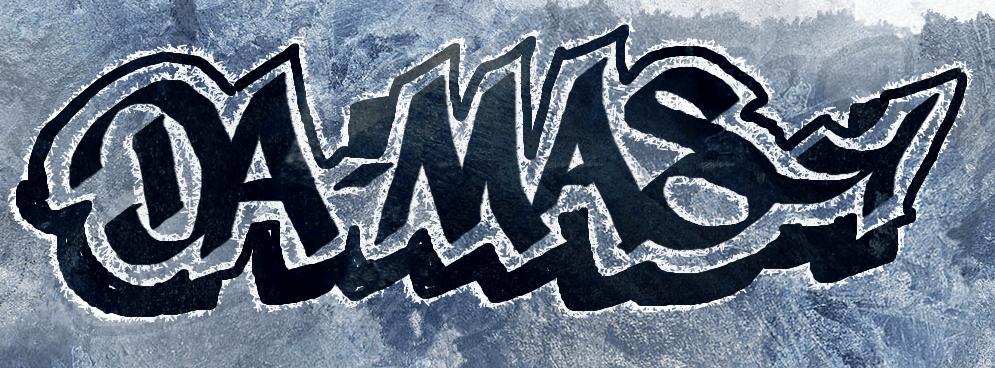 Da-Mas Graffiti