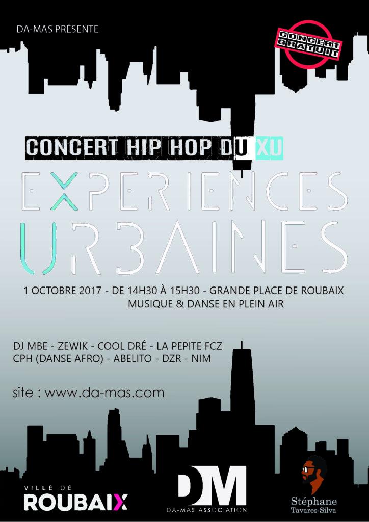 Concert XU