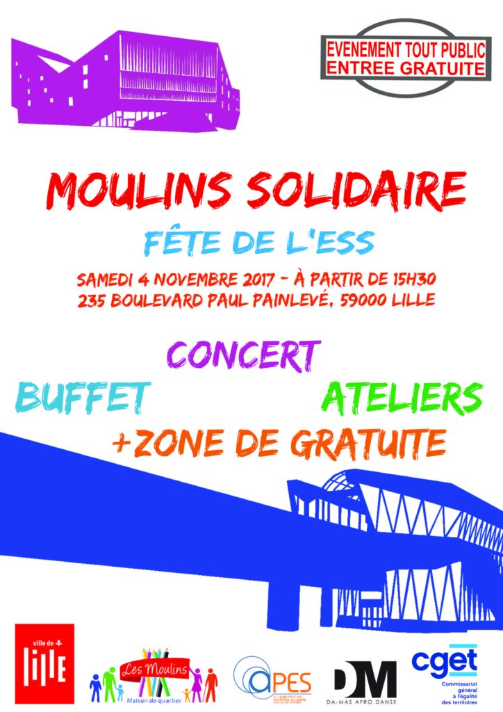 Moulin Solidaire
