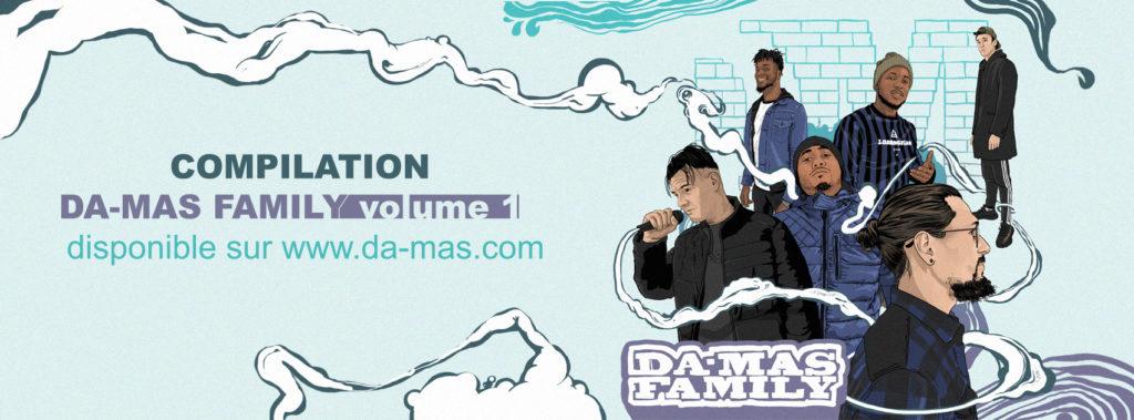 Da-mas Family