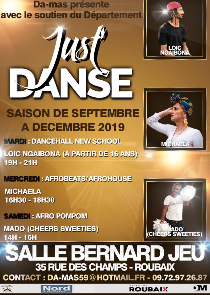 Just Danse