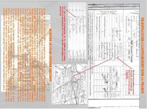 CHAPELLE POTENNERIE MEMOIRE DE JULES AUGUSTE DESCAMPS Page 1