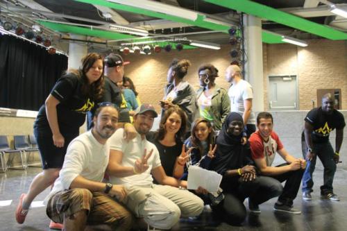 ECHANGE CULTUREL FRANCE QUEBEC 2013