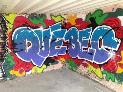 ECHANGE CULTUREL FRANCE - QUEBEC 2016